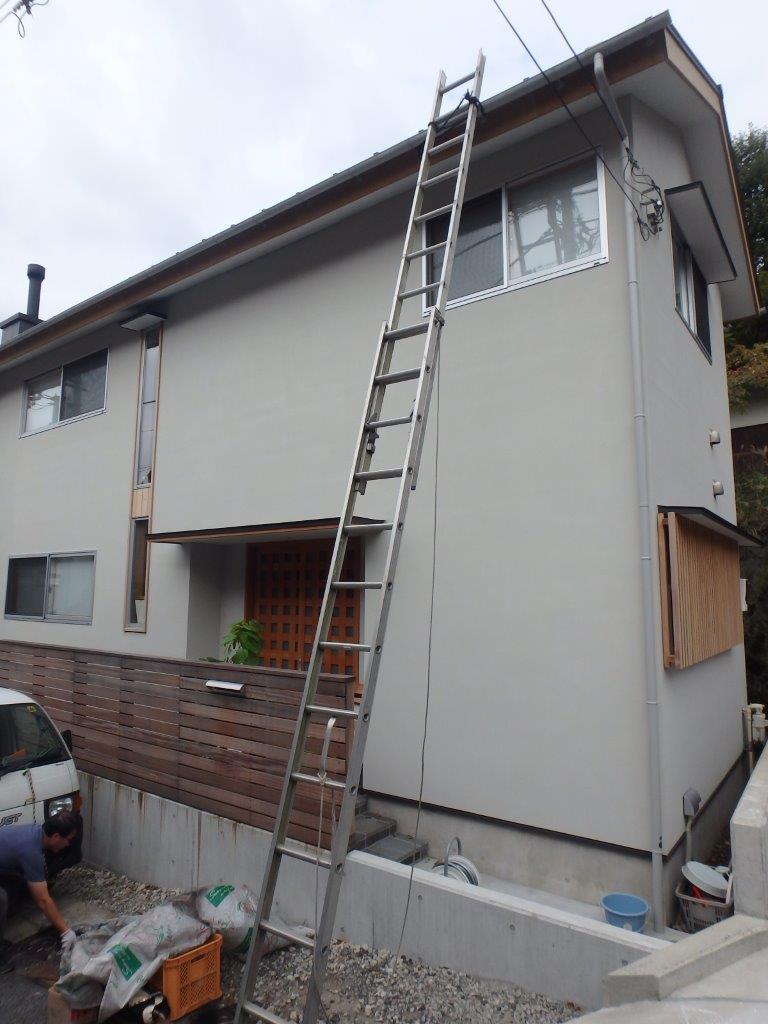 2014-10-12 梯子