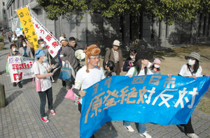 中日新聞20130310