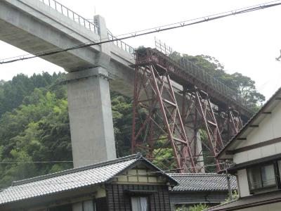 余部鉄道1