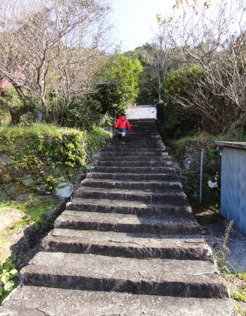 正法寺観音堂3