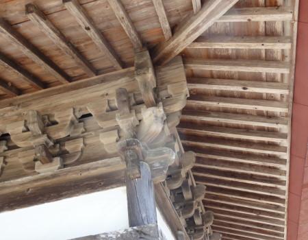 正法寺観音堂7