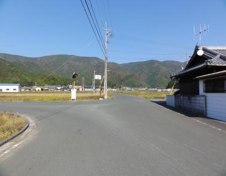 正法寺観音堂1
