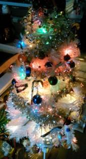 Merry Christmas and ...