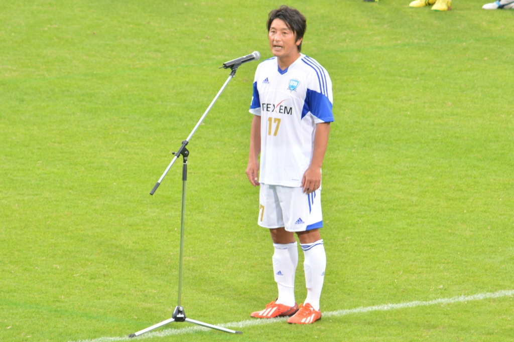 三浦淳宏引退06