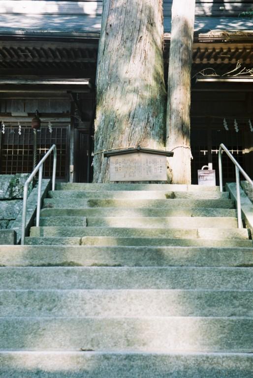 稲武・八幡神社-1