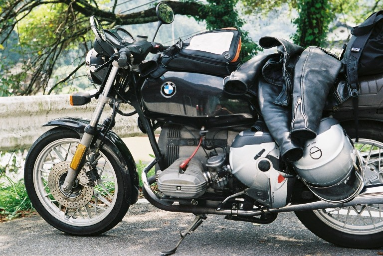 BMW R65 '1979