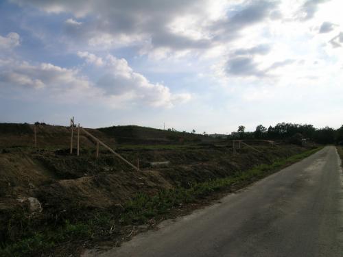 耕作放棄地3
