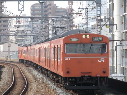 103系(ノーマル)福島
