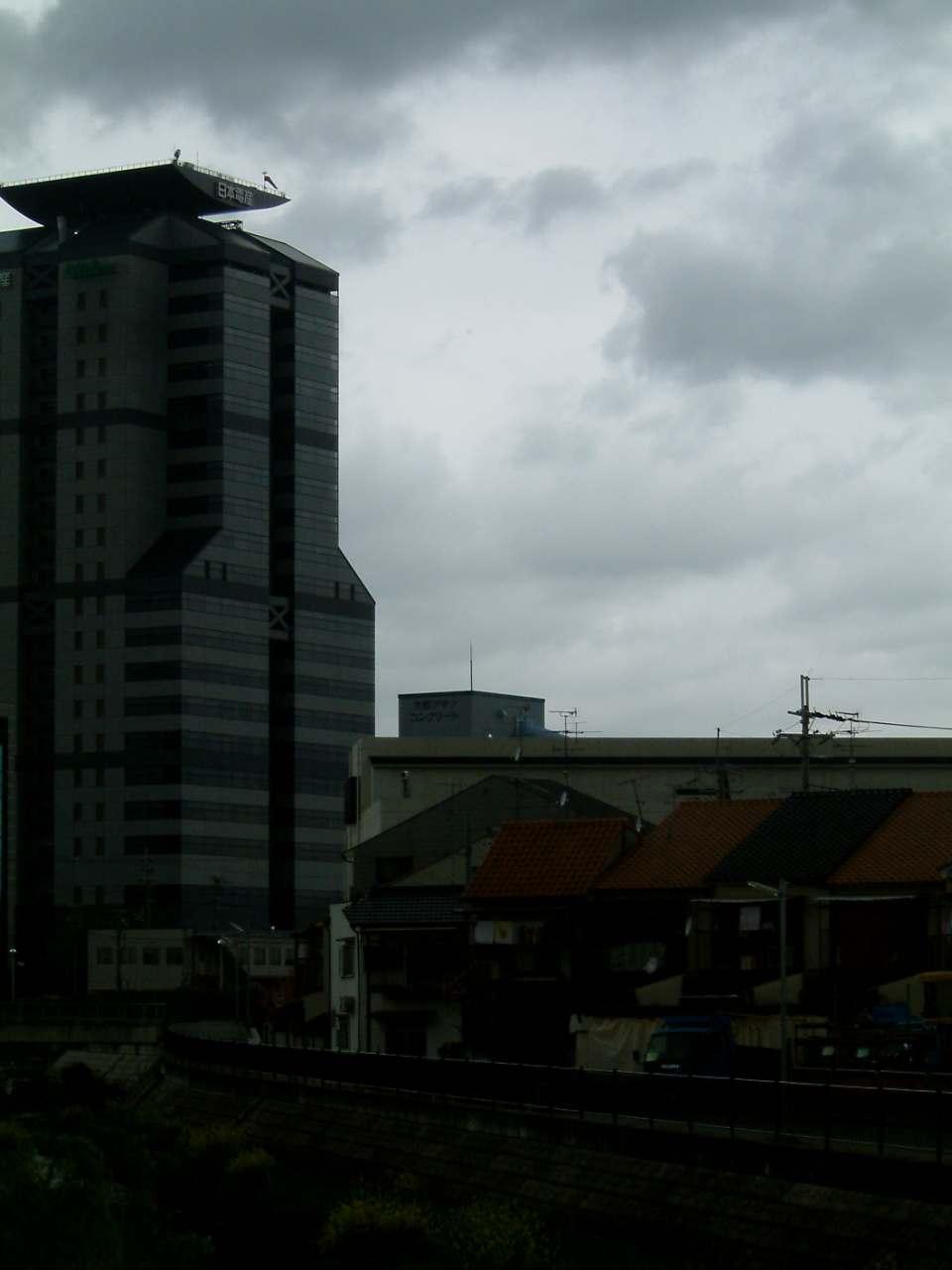 日本電産ビル