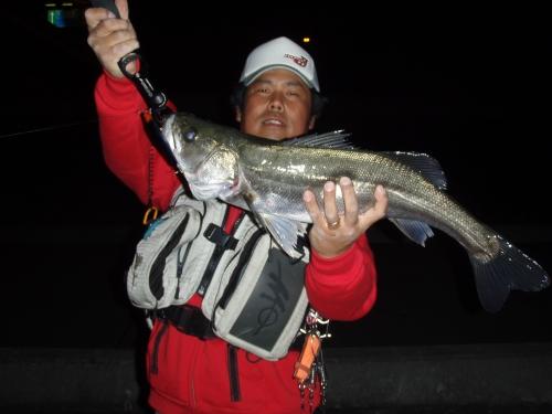 2010.5.15大阪湾シーバス2