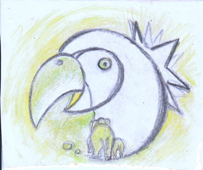 鳥とー3blo