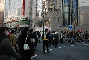 デモ行進5
