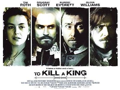クロムウェル~英国王への挑戦