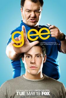 Glee④