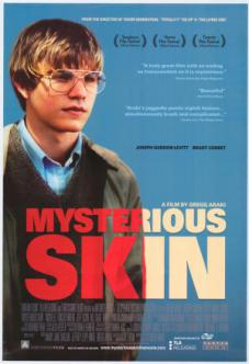 Mysterious Skin②