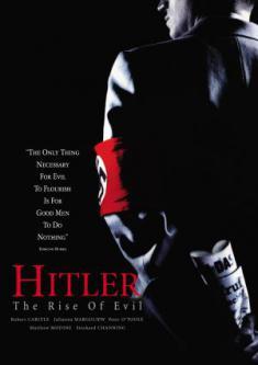 ヒットラー 第1章:覚醒/第2章:台頭