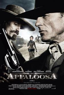 アパルーサの決闘