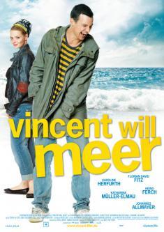 ヴィンセントは海へ行きたい