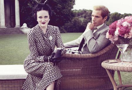ウォリスとエドワード 英国王冠をかけた恋
