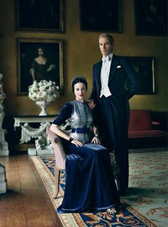 ウォリスとエドワード 英国王冠をかけた恋⑦