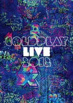 LIVE 2012<ブルーレイ+CD>