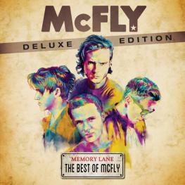 Memory Lane: The Best of McFly [Deluxe Edition]