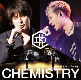 TOUR 2012 -Trinity-