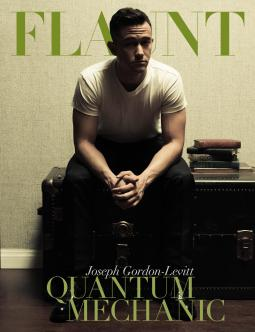 FLAUNT - Issue 123