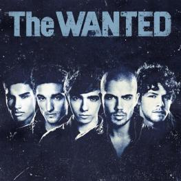 The Wanted: The EP