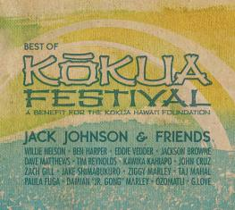 Best Of Kokua Festival: A Benefit For The Kokua Hawaii Foundation