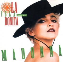 La Isla Bonita: Super Mix