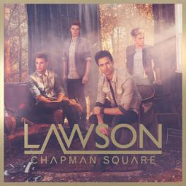 Chapman Square [2CD Deluxe Album]