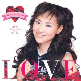 LOVE / Seiko Matsuda 20th Anniversary Best Selection