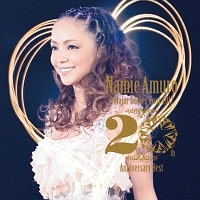 namie amuro 5 Major Domes Tour 2012 ~20th Anniversary Best~