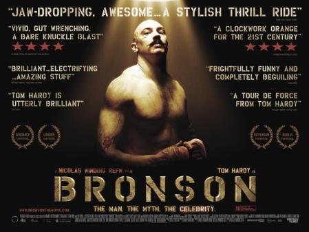 ブロンソン