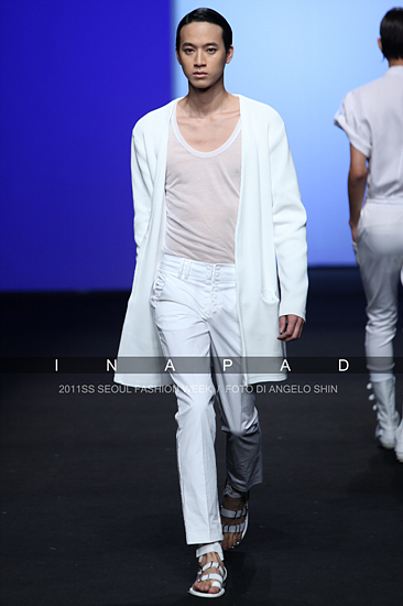 G.I.L HOMME 11ss05