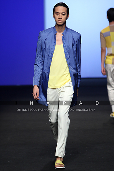 G.I.L HOMME 11ss12