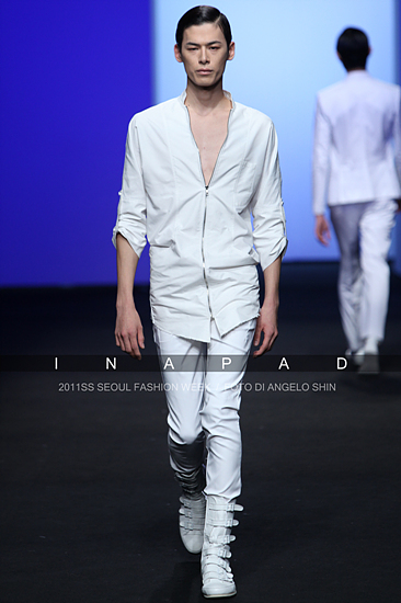 G.I.L HOMME 11ss20