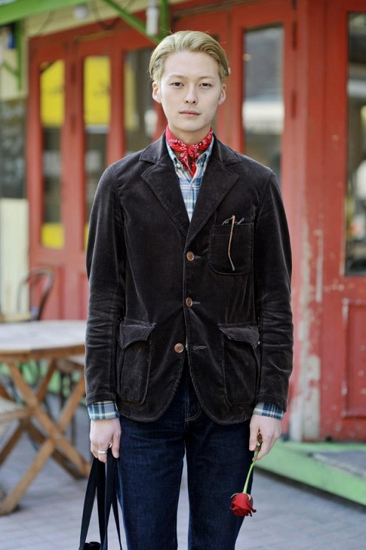Seo Kyeong Deok
