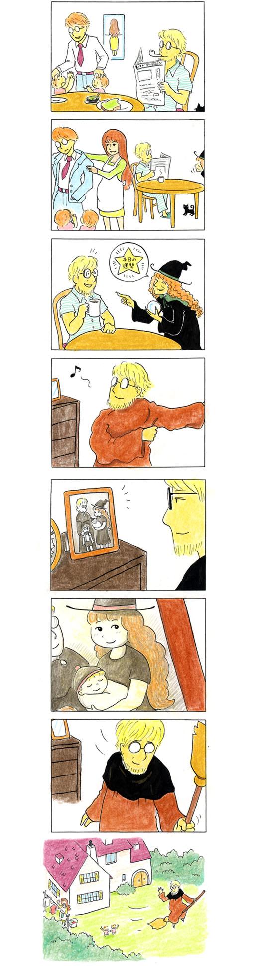 猫の手75-1