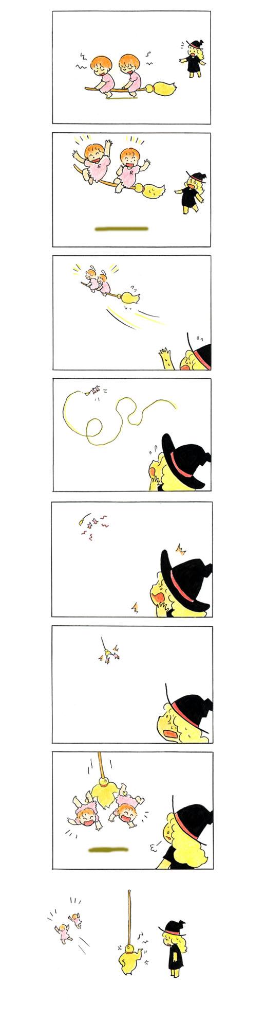 猫の手 77