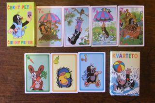 教材カード