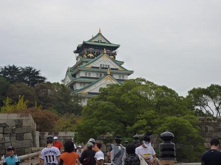 P1030385大阪城