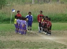 ~希望~ エスペランサ総和FCブログ-4年生の時のプリンスリーグ1