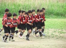 ~希望~ エスペランサ総和FCブログ-4年生の時のプリンスリーグ2