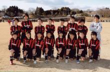 エスペランサ総和FCブログ-第29回中村杯