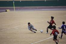 エスペランサ総和FCブログ-総和卒業記念3