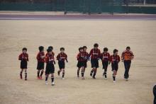 エスペランサ総和FCブログ-総和卒業記念4