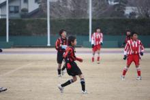 エスペランサ総和FCブログ-総和卒業記念10