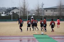 エスペランサ総和FCブログ-総和卒業記念11